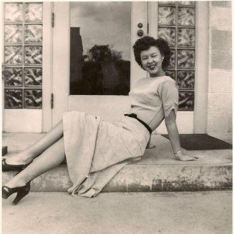 Phyllis Jane Crum