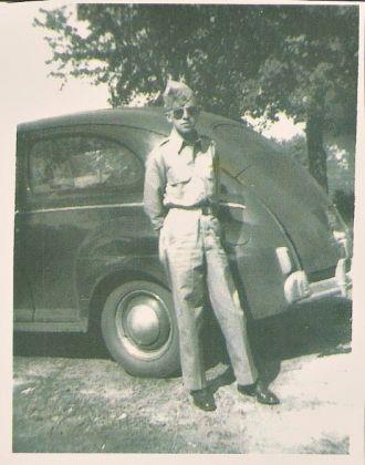 Virgil Lee Howell