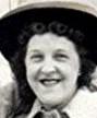 A photo of Leona Marie (Kopper) Woehrle