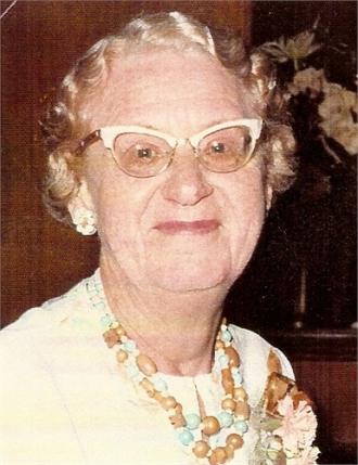 Selma Regina (Clausen) Botten