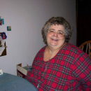 Last photo of Mom