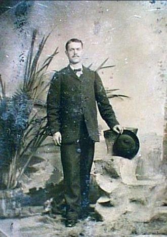 William France ( Woodard)