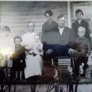 Darling or Mohr Family, Ohio