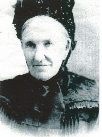 Catherine Gill Quayle