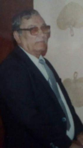 Santiago Palermo-Camacho
