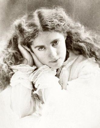 A photo of Agnes Ethel Koen