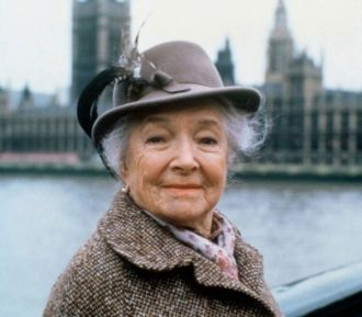 Helen Hayes, Miss Marple
