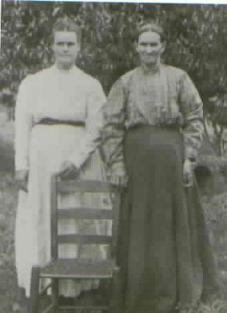 Margaret C. Jones