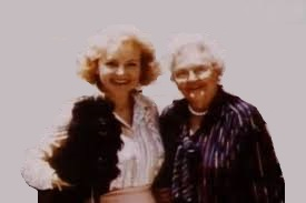 Betty and Tess White