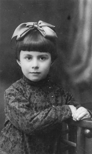 Anna Glinberg