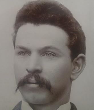 John Gemmell Turner