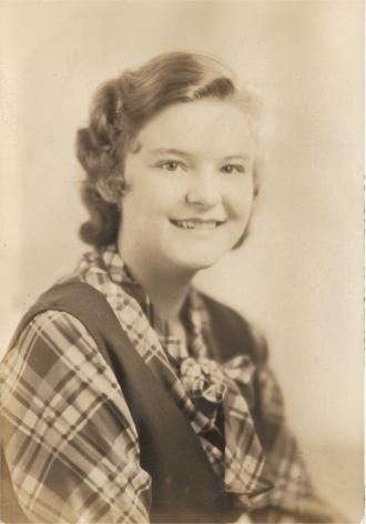 Maxine Ruth Dobbins Champion