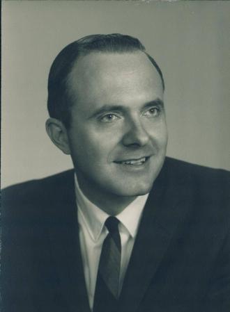 Stanley Francis Stefanski