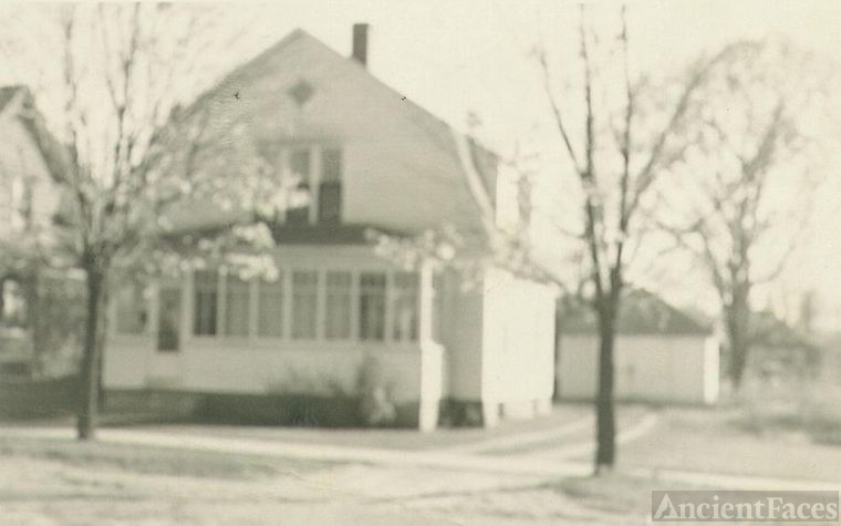 Baker Home in Michigan