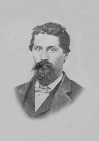 Samuel Jackson Lewis