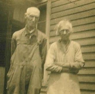 William & Mary Rayborn