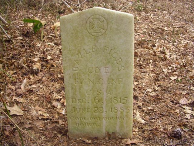 Ancestors Grave