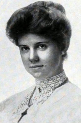 Elizabeth L. Richards, 1907, Missouri