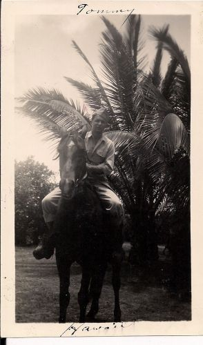 Thomas Andrew Ontko, Hawaii