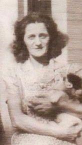 Olive Ruth Bruce