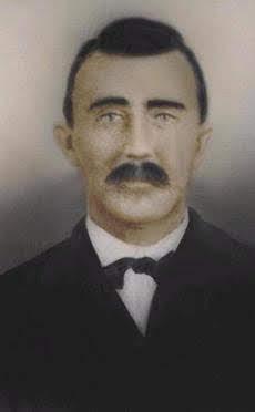 Ebenezer Quackenbush