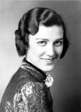 A photo of Elizabeth Ann (Silver) Pelkey