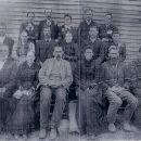 BURNETT FAMILY GROUP GRAYSON COUNTY KENTUCKY # 1