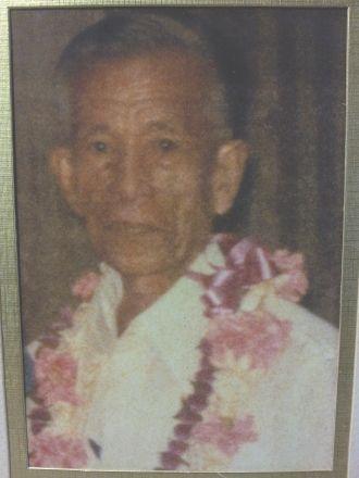 Emilio L. Bonsato, Hawaii 1979
