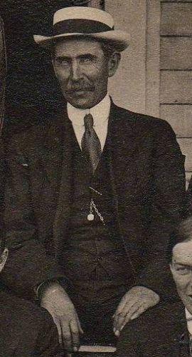 Asa H. Munn