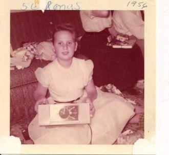 "Jacqueline ""Debbie"" Jiler (Christie)"