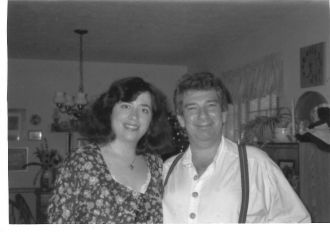 Joanie Noeldechen & Doug Kaye