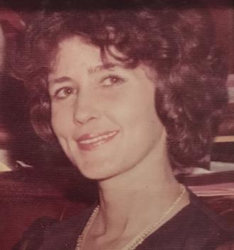 Diane Fazio 1936-1999