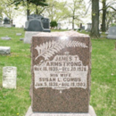 James T Armstrong