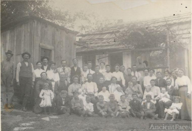 Norris Family Reunion