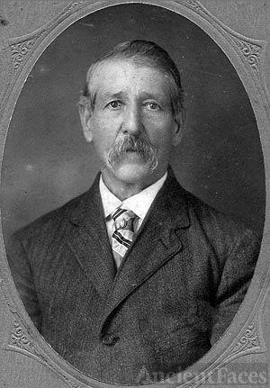 Bennett Gaines Holcomb, 1892 Georgia