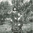 Matilda & Bertha Sanderson
