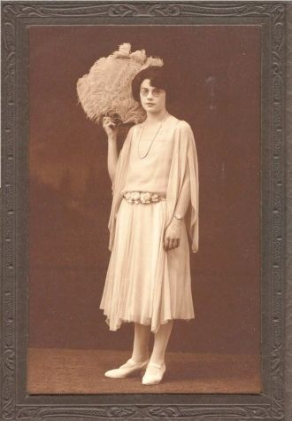 A photo of Margaret Remaklus