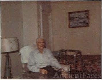 Victor Chaffee Late in Life
