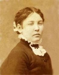 Catherine Rebecca Goff