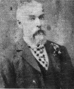 Edward Patrick Dwyer