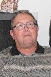 Michael Ray Belcher, Sr.