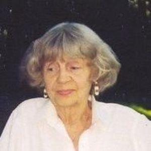 Edith V Bloom