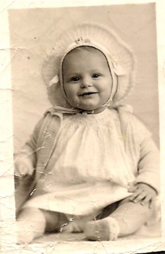 Carol Joyce Halverson Washburn McMahon Ewens