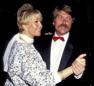 "Terrence ""Terry"" Melcher and Doris Day"