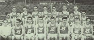 Dean Albert Lazzarini - Sir Francis Drake High School 1963