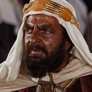 Hugh Griffith - Character Actor.