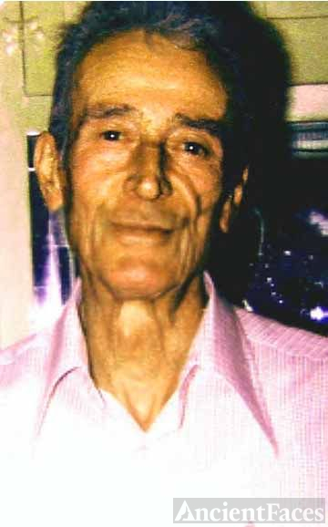 Angelo Eugenio Colautti 'Papa' 1903-1993, Beloved Father of Daughters