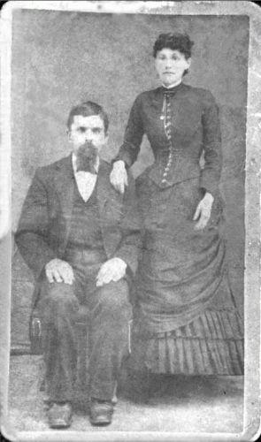 Charle W. Dyke & Lucy E. Case Dyke