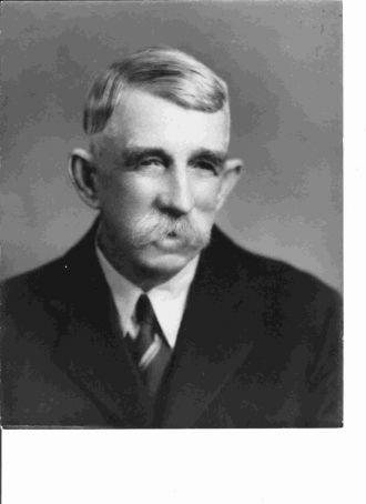 A photo of John H Brewer