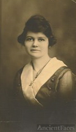 Martha Ann McMurry Thompson